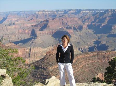 grand canyon arizona etats-unis voyage aux usa en famille