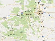 L'ouest américain etats-unis colorado voyage aux usa en famille