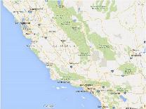 L'ouest américain etats-unis californie voyage aux usa en famille