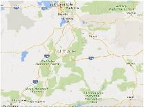 L'ouest américain etats-unis utah voyage aux usa en famille