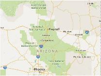 L'ouest américain l'arizona voyage aux usa en famille