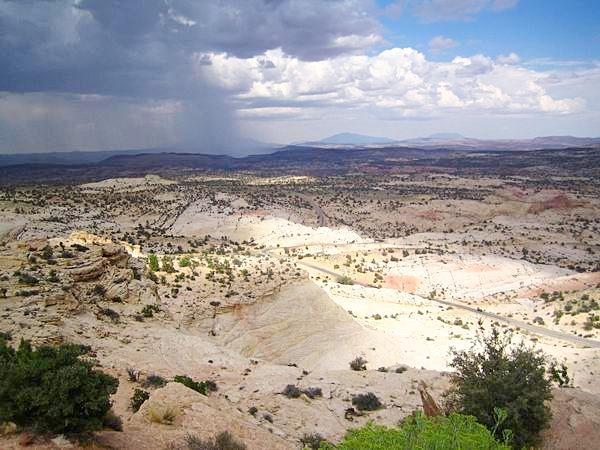 bryce canyon utah etats-unis voyage aux usa en famille