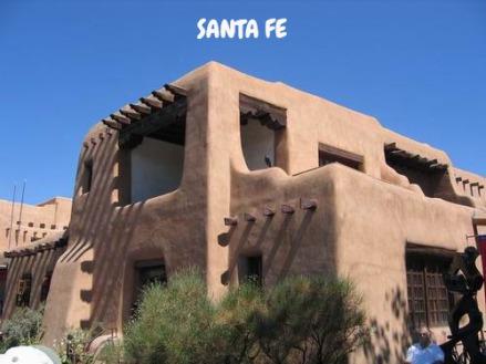 voyage aux usa en famille etats-unis nouveau mexique santa fe