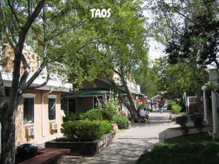 voyage aux usa en famille etats-unis nouveau mexique taos