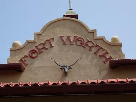 voyage aux usa en famille etats-unis texas fort worth