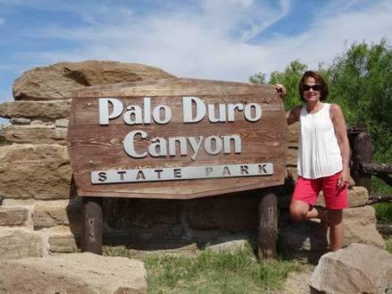 voyage aux usa en famille etats-unis texas palo duro canyon