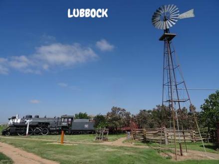 voyage aux usa en famille etats-unis texas lubbock