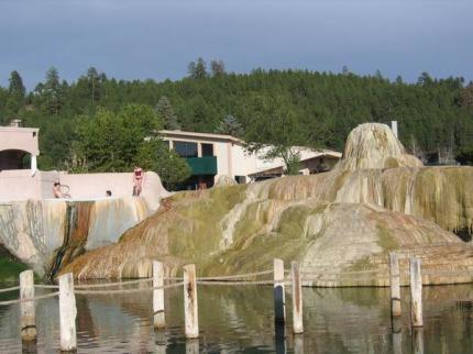 pagosa springs colorado etats-unis voyage aux usa en famille