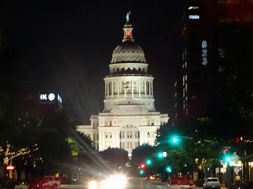 austin texas etats-unis voyage aux usa en famille