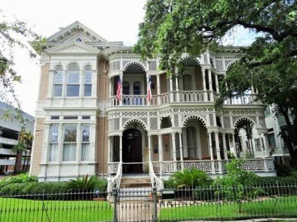 galveston texas etats-unis voyage aux usa en famille