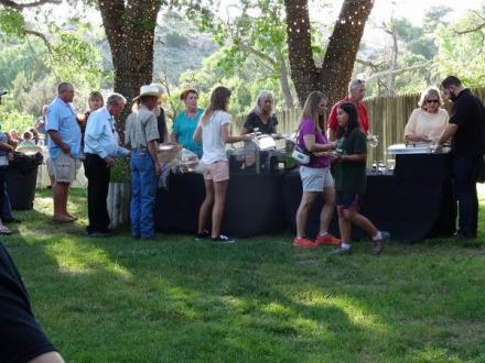 L'expérience d'un BBQ Texan aux Etats-Unis lors d'un voyage en famille
