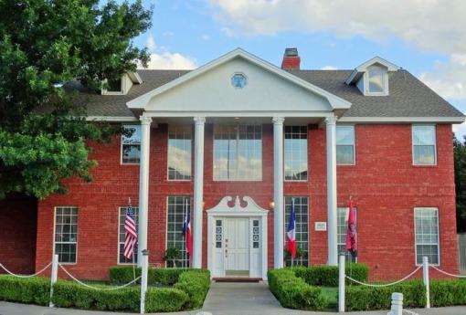 Lubbock au Texas au USA où loger lors d'un voyage aux Etats-Unis en famille