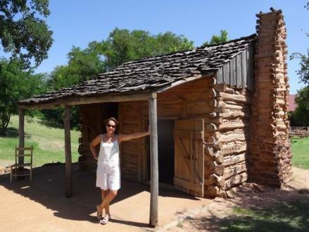 National Ranching Heritage Center au Texas à découvrir pendant un voyage eaux USA en famille