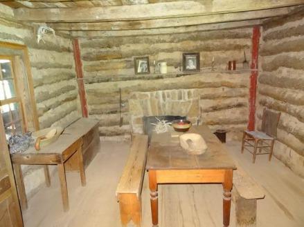 National Ranching Heritage Center à Lubbock à visiter lors d'un voyage en Amérique en famille