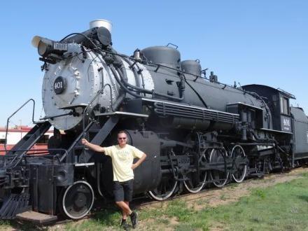 National Ranching Heritage Center aux USA à visiter pendant un voyage aux Etats-Unis en famille