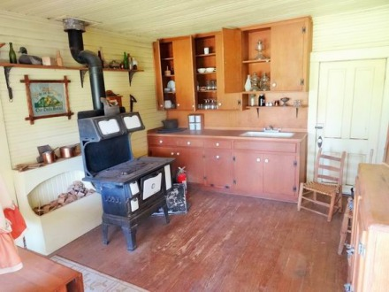 National Ranching Heritage Center au Texas à visiter lors d'un voyage en Amérique en famille