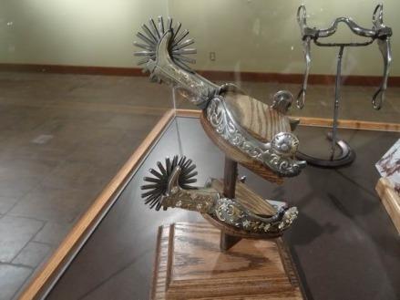 Le musée du National Ranching Heritage Center au Texas à visiter au cours d'un voyage aux USA en famille