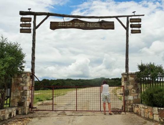 Le Silver Spur Ranch à Bandera au Texas à voir lors d'un voyage aux Etats-Unis en famille