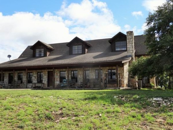 Le Silver Spur Ranch à Bandera au Texas où séjourner pendant un voyage en Amérique en famille
