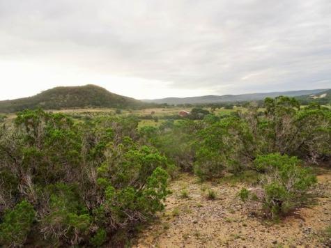 Le Hill Country State Natural Area au Texas à visiter au cours d'un voyage aux USA en famille