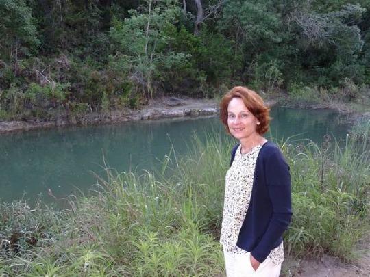 Spot de pêche à Bandera au Texas à découvrir lors d'un voyage aux USA en famille