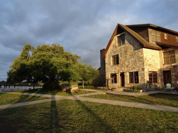 Le Silver Spur Ranch où passer du bon temps au cours d'un voyage ux USA en famille