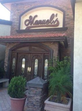 Manuel's à Del Rio au Texas où manger pendant un voyage en Amérique en famille