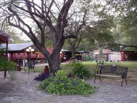 whitehead memorial museum del rio à visiter lors d'un voyage en amérique en famille