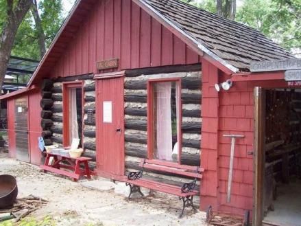 whitehead memorial museum del rio à voir pendant un voyage aux etats-unis en famille