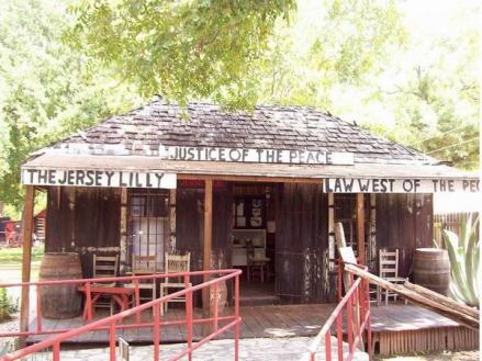 whitehead memorial museum del rio à voir au cours d'un voyage aux USA en famille