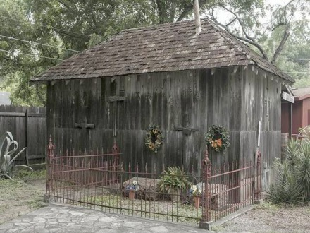 whitehead memorial museum del rio à visiter lors d'un voyage aux Etats-Unis en famille