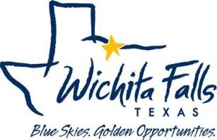 Wichita Falls au Texas une étape lors d'un voyage aux USA en famille