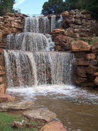 Les wichita falls au Texas à voir lors d'un voyage aux USA en famille