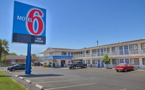 motel en califiornie aux etats-unis où loger lors d'un voyage aux usa en famille