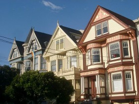 Fischerman's Wharf à San Francisco en californie aux etats-unis à visiter pendant un voyage aux usa en famille