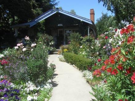 Solvang en californie aux Etats-Unis à voir lors d'un voyage aux USA en famille