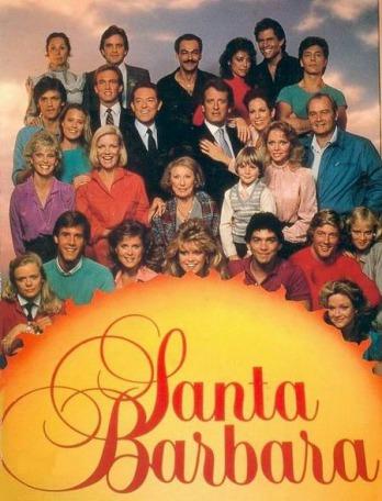 Santa Barbara, la série en californie aux états-unis à revoir pendant un voyage en amérique en famille