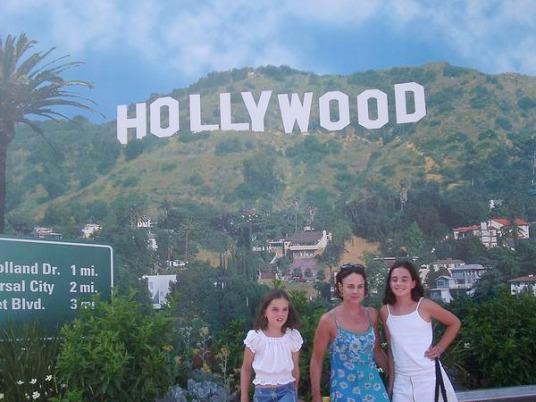 Los Angeles en californie aux Etats-Unis où séjourner lors d'un voyage aux USA en famille
