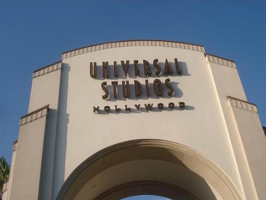 Universal Studios à Los Angeles en californie en amérique à découvrir lors d'un voyage aux etats-unis en famill