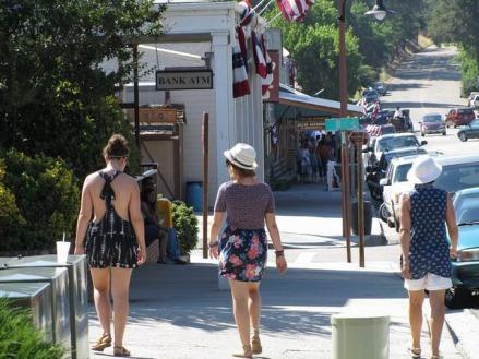 Julian en californie aux etats-unis à voir lors d'un voyage aux usa en famille en vacances