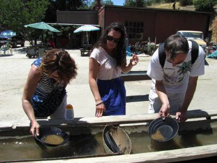 Mine d'or de Julian en californie aux USA à visiter lors d'un voyage en famille aux Etats-Unis en vacances