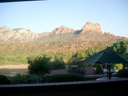Sedona en arizona aux etats-unis à voir lors d'un voyage aux usa en famille pendant les vacances