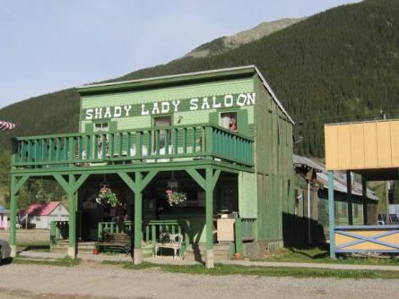 silverton au colorado aux etats-unis à voir lors d'un voyage aux usa en famille pendant les vacances