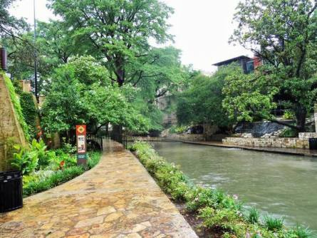 San Antonio au Texas aux Etats-Unis à voir lors d'un voyage aux USA en famille pendant les vacances