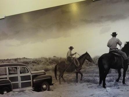 Fort Worth au Texas aux Etats-Unis à voir lors d'un voyage aux USA en famille pendant les vacances