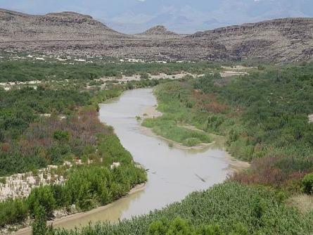 Big Bend National park au Texas aux Etats-Unis à découvrir lors d'un voyage aux USA en famille pendant les vacances