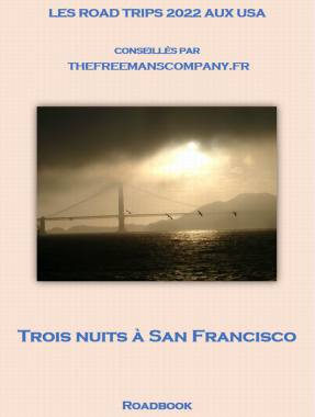 san francisco roadbook