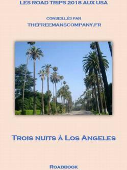 Trois nuits à Los Angeles