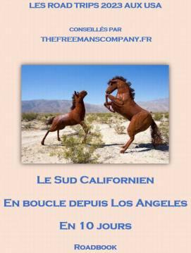 Le sud californien en 10 jours