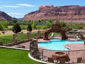 Arches National Park en Utah aux Etats-Unis à visiter lors d'un voyage en famille aux USA pendant les vacances